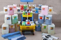 Just-Clean-Equipment-Chemicals-Gallery